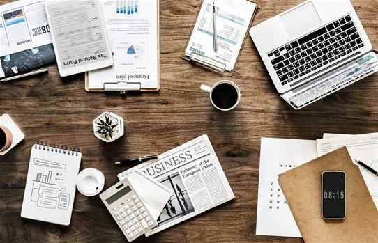 Set yourself up with a new business loan
